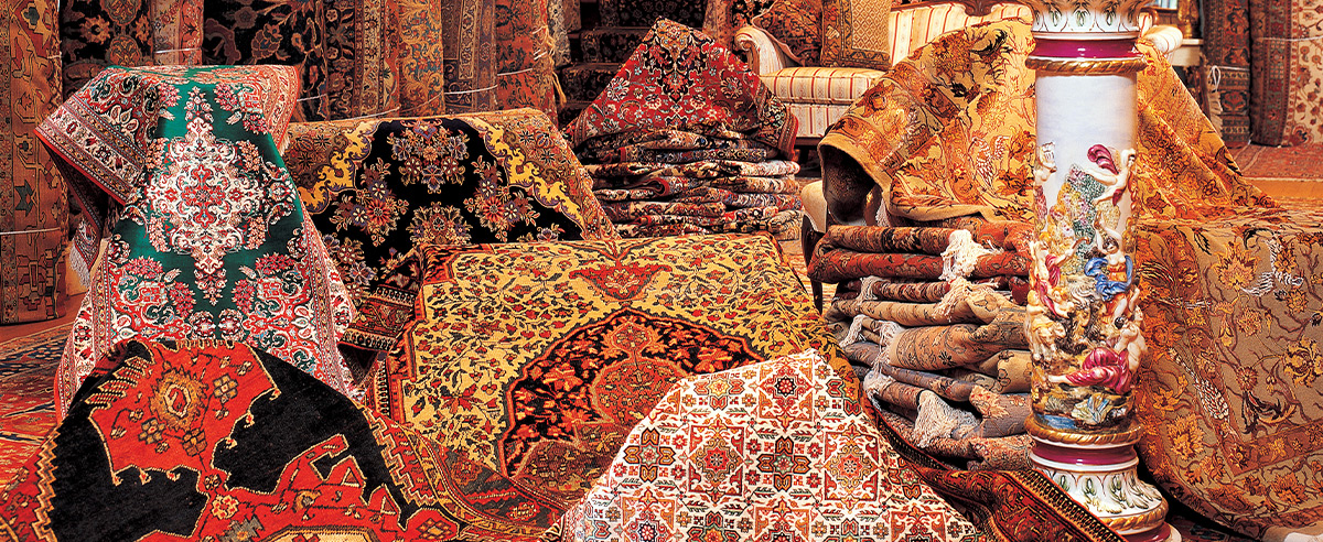 Collectible Rugs