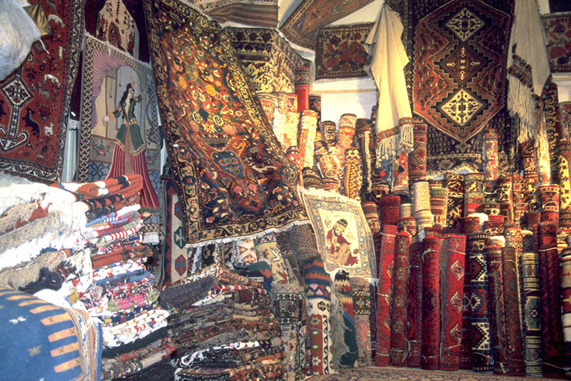 Learn About Rug